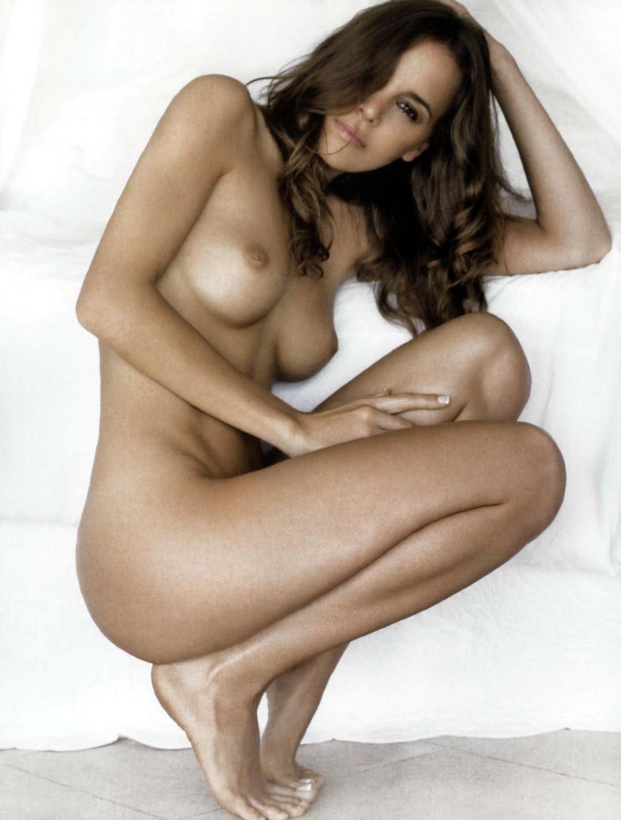 Julie nude