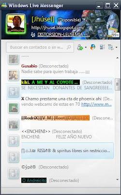 parche multisesion para windows live messenger 9.0