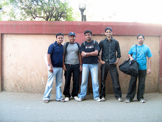 Trip to Shirdi