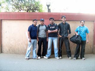 Trip to Shirdi