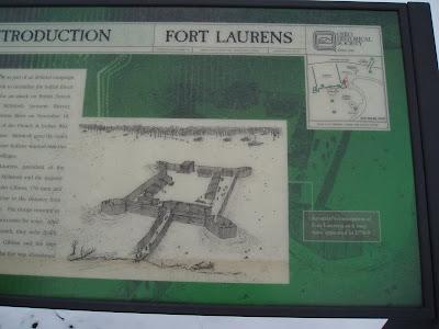 Fort Laurens