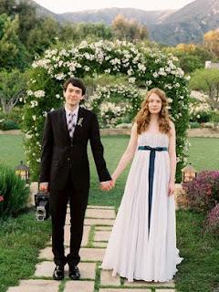 """MAYRA+1 """"Como você casaria?   II"""""""