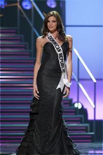 vestido+5 Miss Universo 2010!