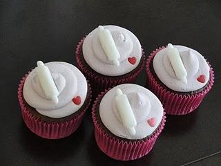 %name Cupcakes para o Chá de Panela...!