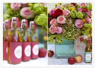 3 Frutas & Flores