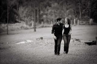 16 Ensaio de fotos: Mariana e Luis Cláudio!