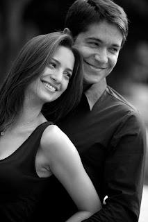 2 Ensaio de fotos: Mariana e Luis Cláudio!