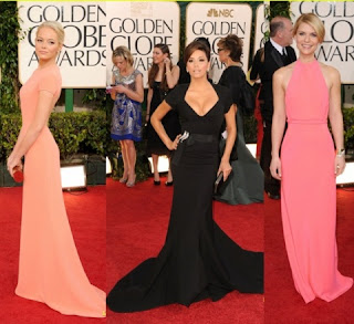 1 Golden Globe Awards 2011