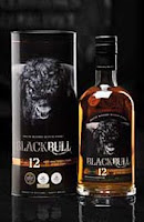 black bull 12 years old