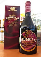 drumgray cream liqueur