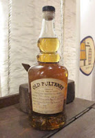 old pulteney 1990 peated cask
