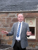 john macdonald - distillery manager at balblair