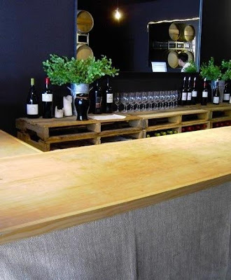Eat And Greet Inspiration Wine Tasting Rooms