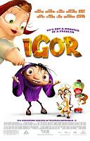 pelicula Igor