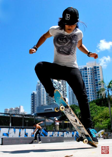 Singapore citylink girl - 2 3