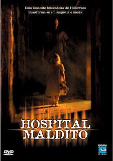 Baixar Filme Hospital Maldito - Dublado