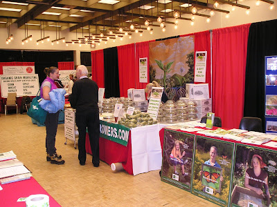 Guelph Organic Conference 11
