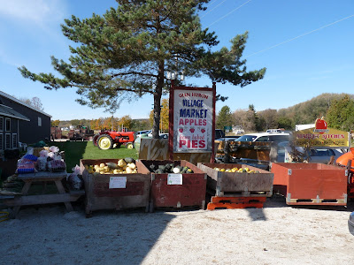 Giffen's Country Market in Glen Huron