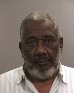Horace Skeete, charged with molestation of 9-year-old girl.