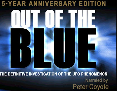 Out of The Blue 5th Anniversary