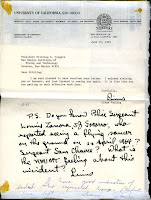 Colgate Letter