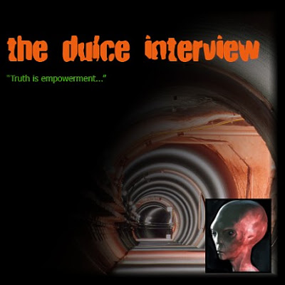 The Dulce Interview