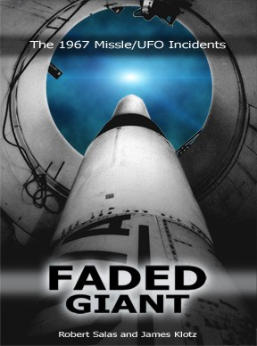 FADED GIANT: 1967 Oscar Flight UFO Incident – Robert Salas