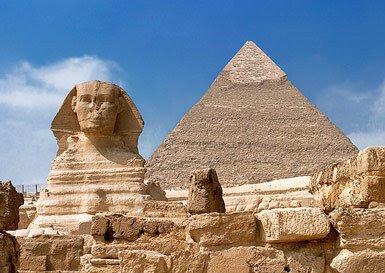 Perkembangan Islam Di Mesir