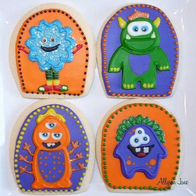 Giveaway | $50 Worth of Designer Party Cookies