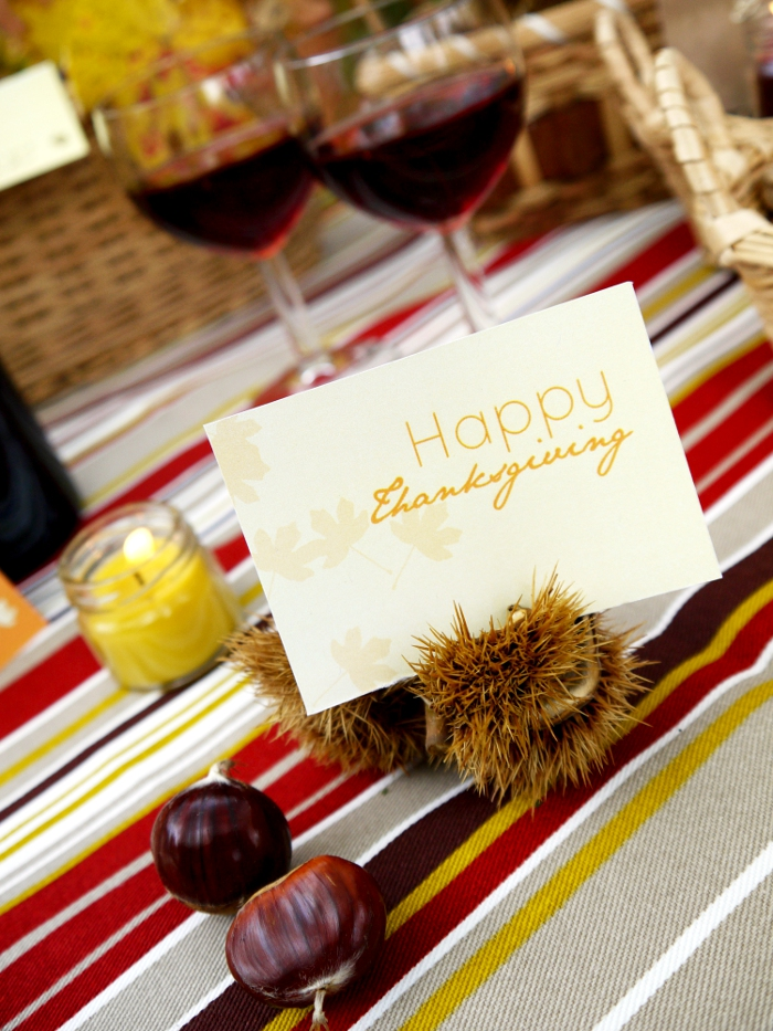 FREE Happy Thanksgiving Party Printables - BirdsParty.com