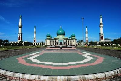 Learn and Visit Places: Pekanbaru | Riau, Indonesia