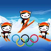 Winter Olympics Games