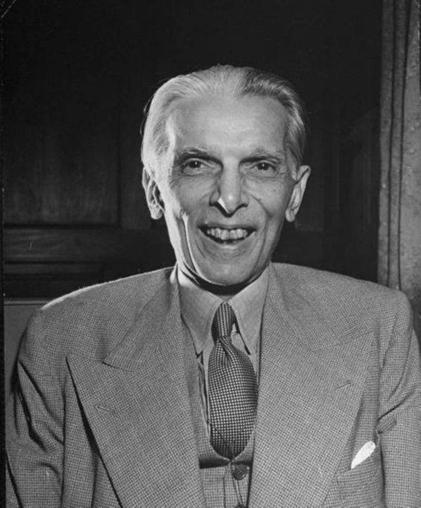 gaddafi: Quaid e Azam, Mr. Mohammad Ali Jinnah,Founder Of ...