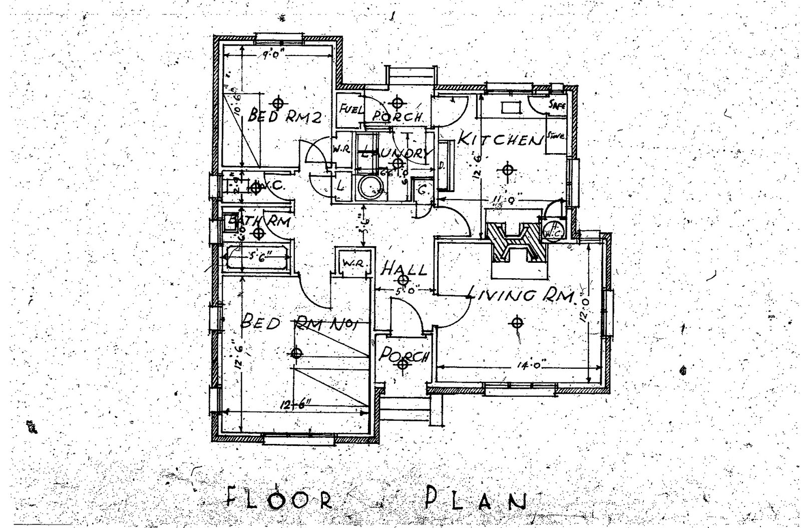 Stunning Old House Plans 15 Photos