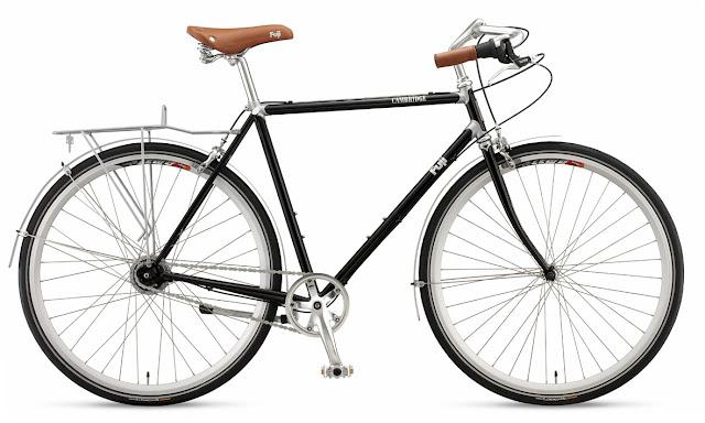 Bikes For The Rest Of Us: Fuji Cambridge