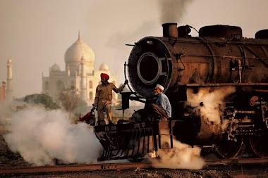 Tourism, IRCTC and Indian Railways