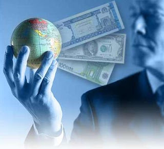 Dinero - Mundo