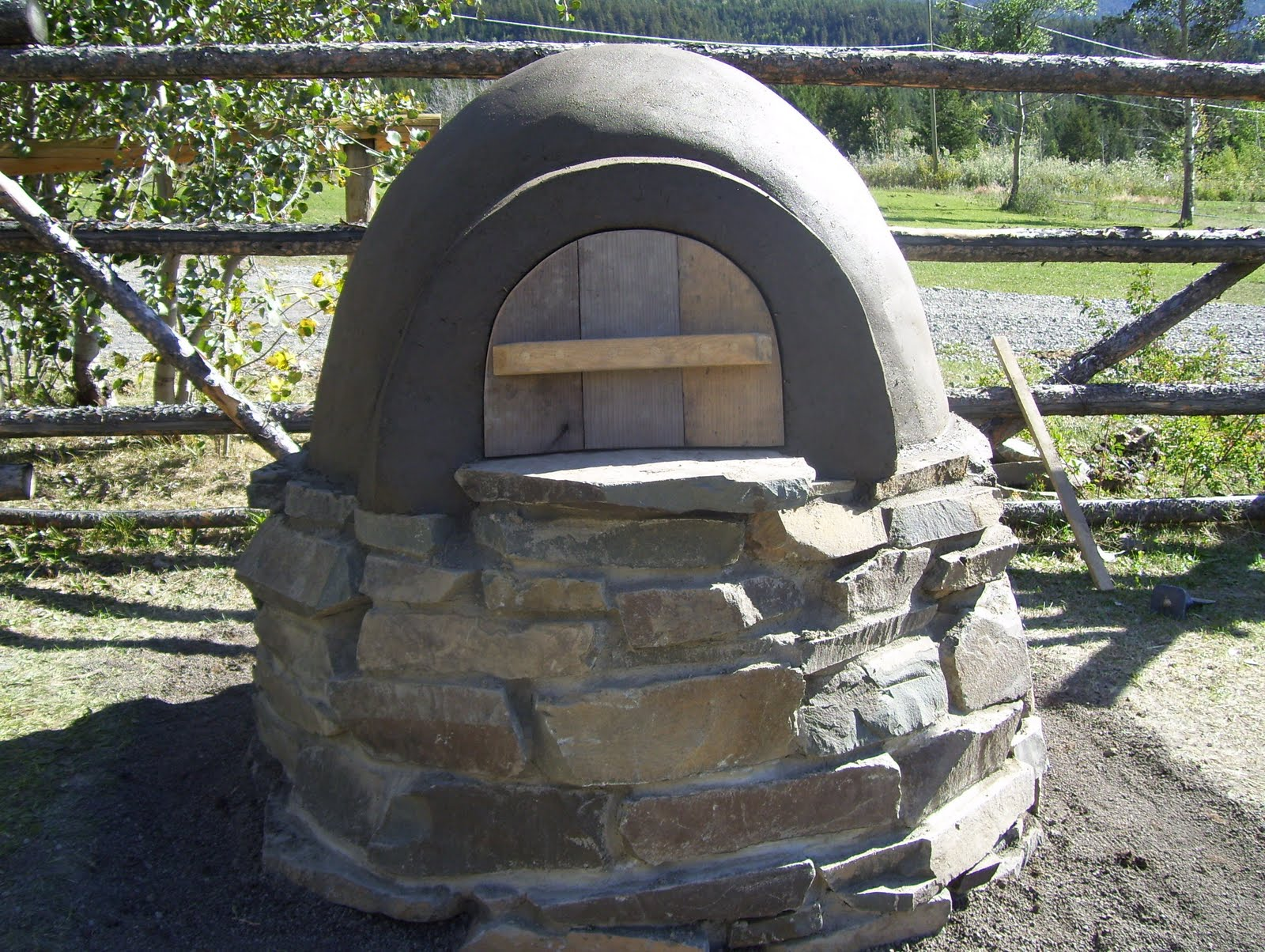 Cunnings Oven Builders