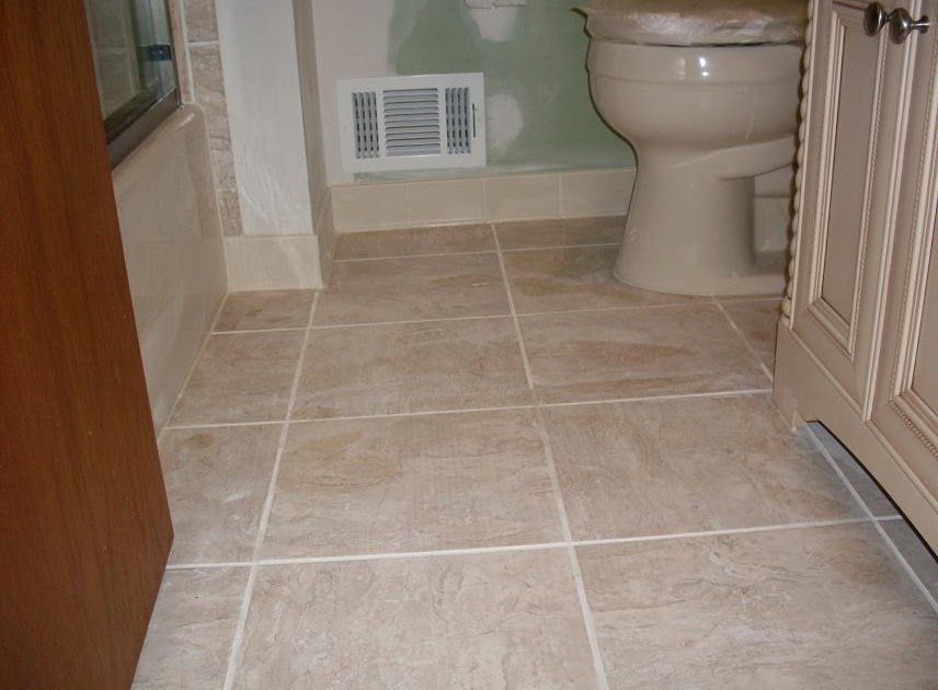 Ceramic Porcelain Tile Kitchen Floor