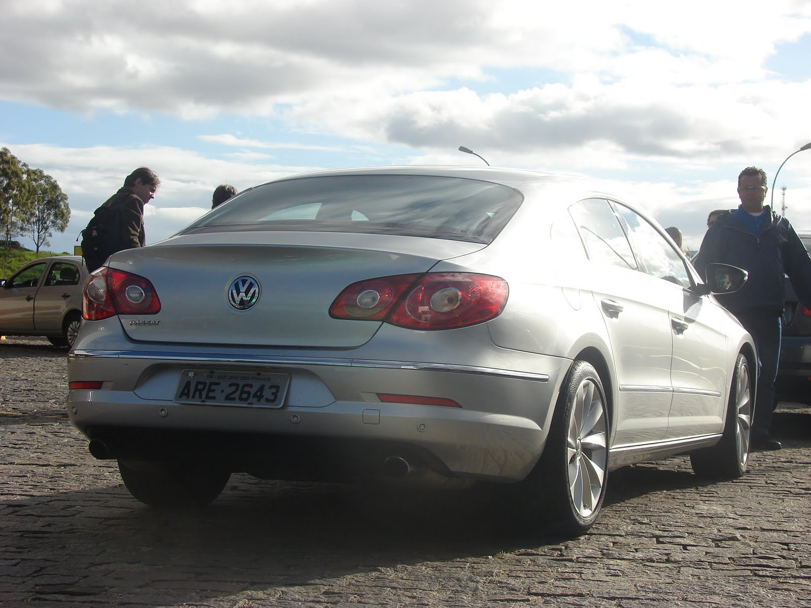 Vw cc 2010 owners manual