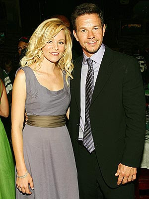 Dating mark wahlberg