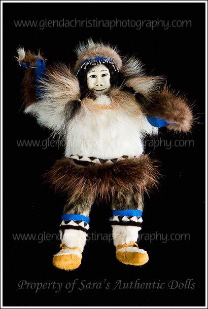 Sara S Authentic Dolls