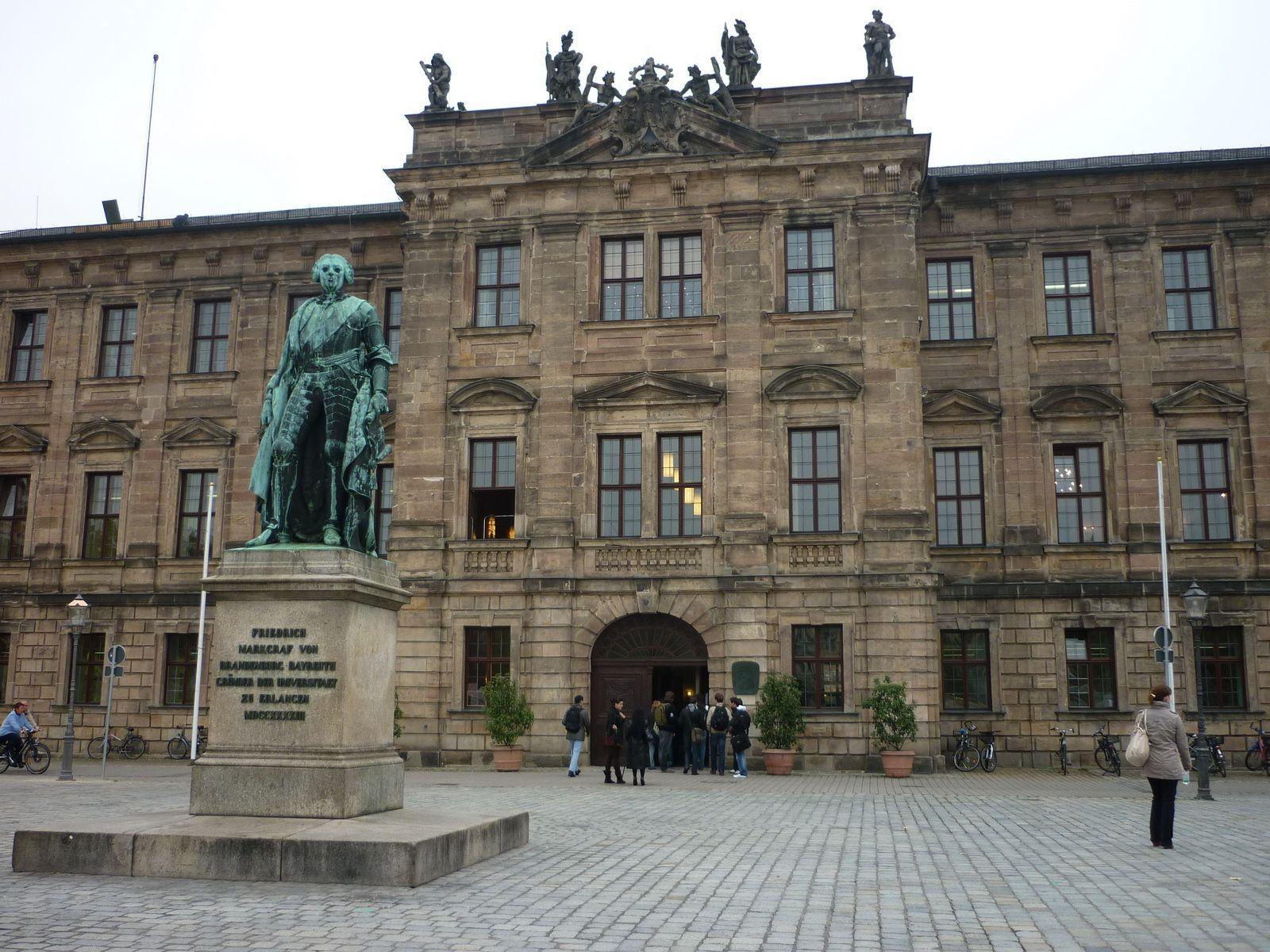 Frankenladies De Erlangen