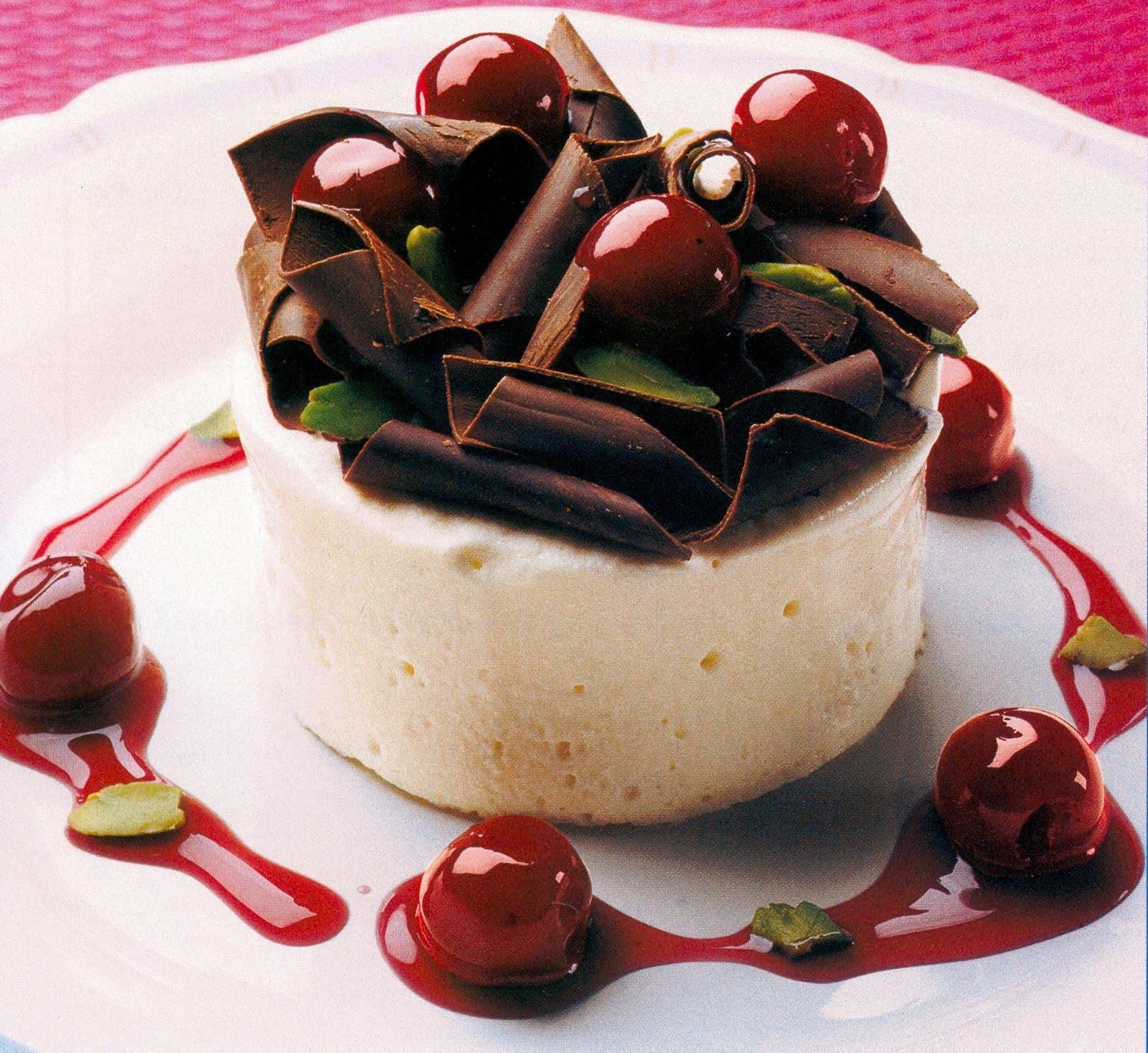 BestDessertGuide: Italian Dessert Recipes