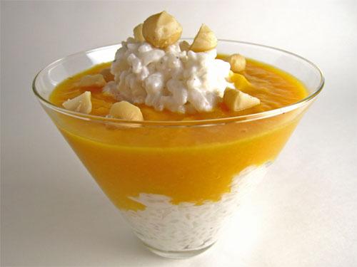 BestDessertGuide: Thai Dessert Recipes