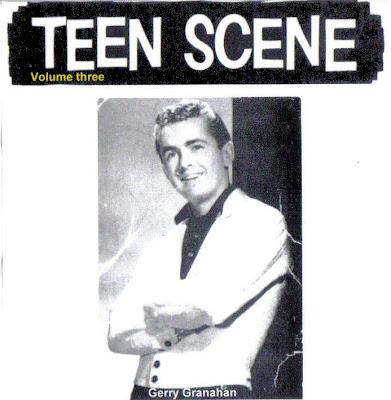 Oldies But Goodies: TEEN SCENE