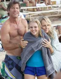 Soul Surfer le film