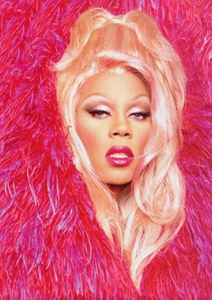 Lil' Blonde Darling: RuPaul! ~ Darian Darling: A Guide To ...