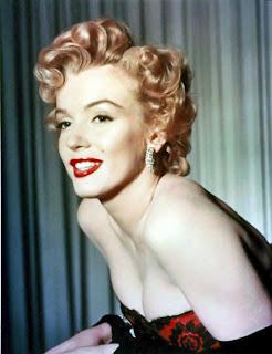 The Secrets of Marilyn Monroe's Blonde Hair! ~ Darian ...
