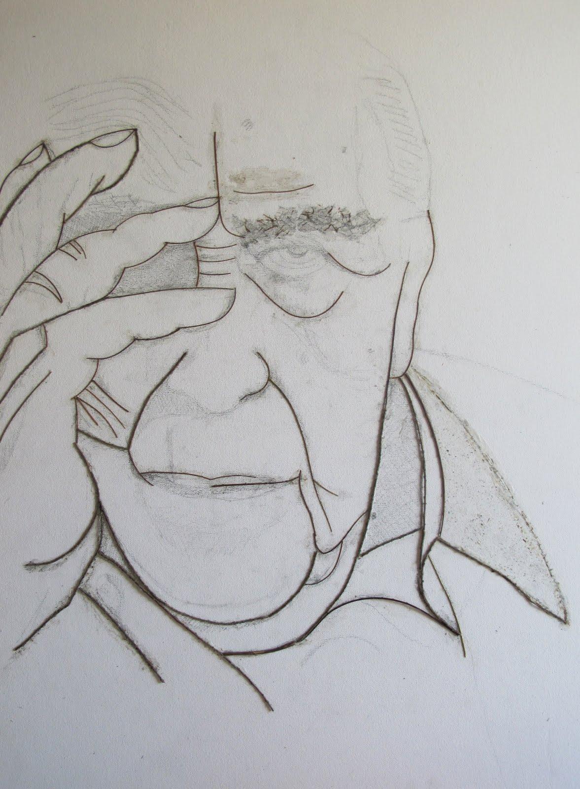 Linguas Cortadas Do Retrato Ao Retrato Oscar Niemeyer